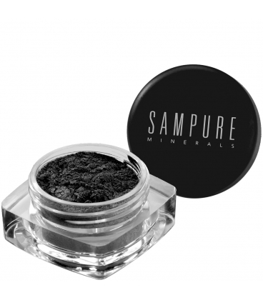 Sampure Minerals - Crushed Mineral Eyeshadow / Arabian Nights