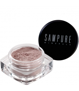 Sampure Minerals Crushed Mineral Eyeshadow / Shimmering Stars