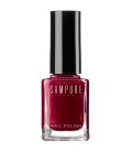 Sampure Minerals Glamorous Nail Polish / Juicy Pomagranate