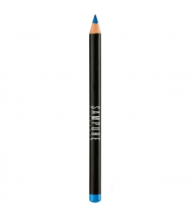 Sampure Minerals Eyeliner pencil / Sea Blue