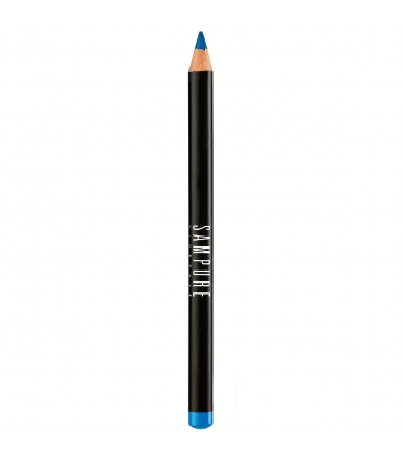 Sampure Minerals - Eyeliner pencil / Sea Blue