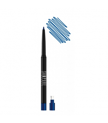 Sampure Minerals - Retractable Eyeliner / Deep Water