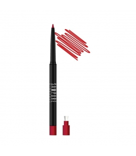 Sampure Minerals Retractable Lipliner / Passion
