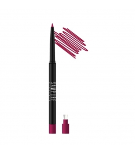 Sampure Minerals Retractable Lipliner / Rosewood