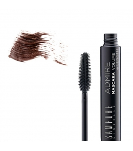 Sampure Minerals - Admire Volume & Length / Brown