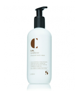 Inshape - Curl Conditioner