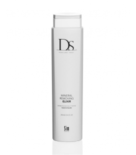 DS - Mineral Removing Elixir