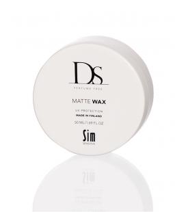 DS - Matte Wax