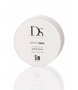 Sim DS Matte Wax