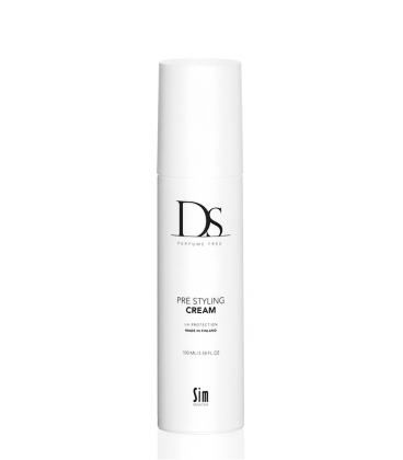 DS - Pre Styling Cream