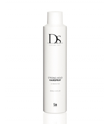 DS - Strong Hold Hairspray