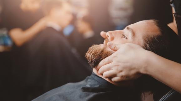 6 lihtsat sammu, kuidas kasutada habemeõli